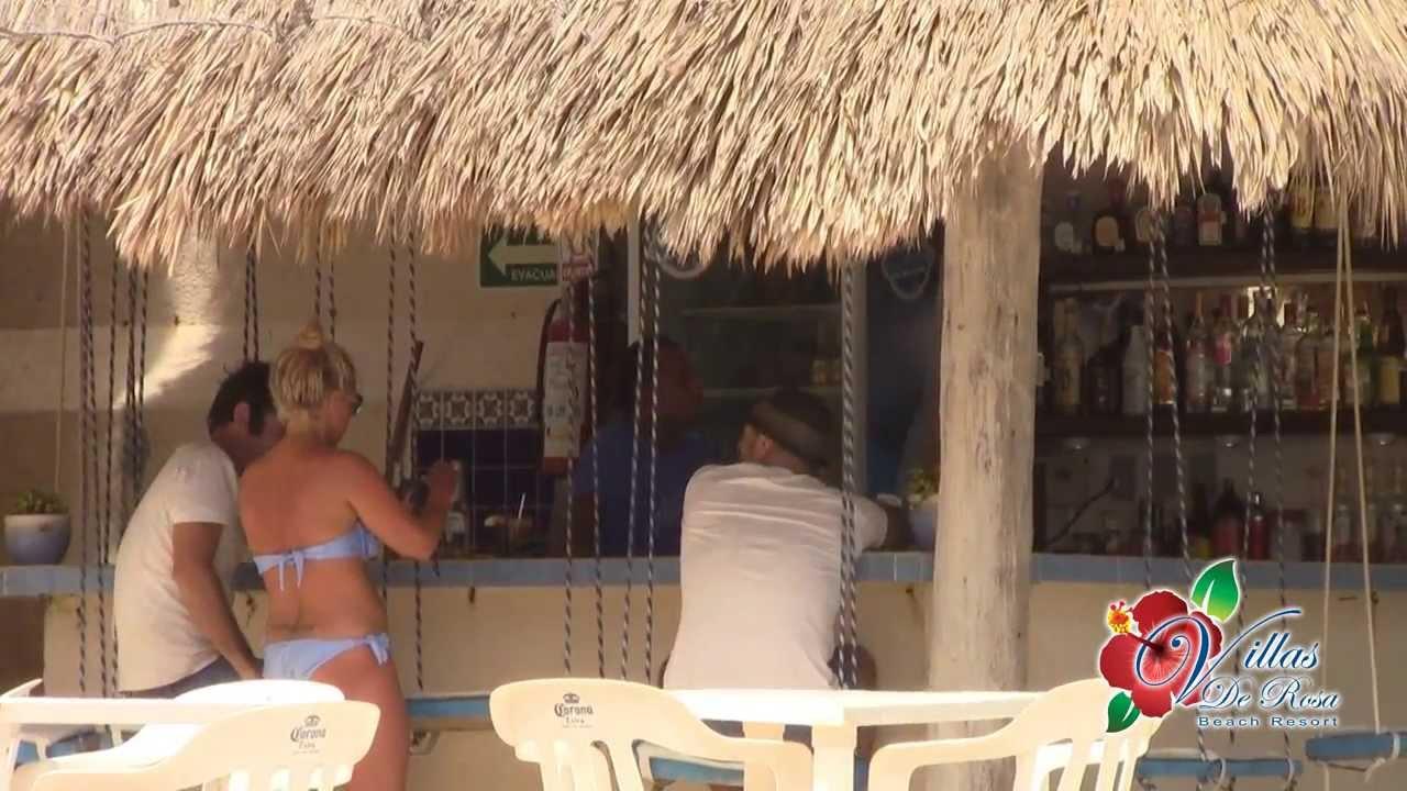 Villas Derosa Beach Resort