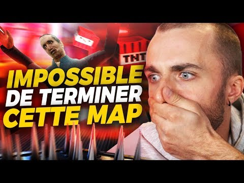IMPOSSIBLE DE TERMINER CETTE MAP ! (ft. Gotaga, Micka, Doigby, Locklear, Domingo)