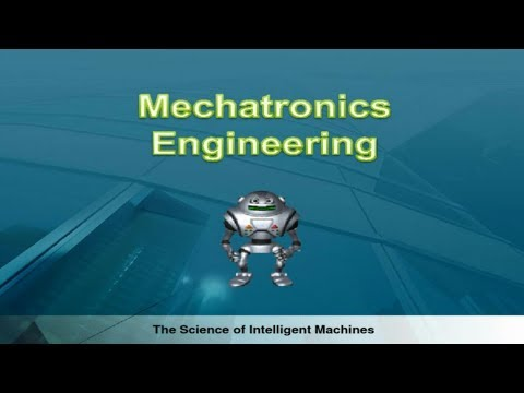 Future of Mechatronics in Tamil