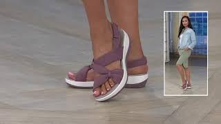 Clarks Sport Sandals - Arla Primrose