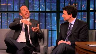 """Jerry Seinfeld Exposes PC Madness: """"Not that there's anything wrong with that!"""""""