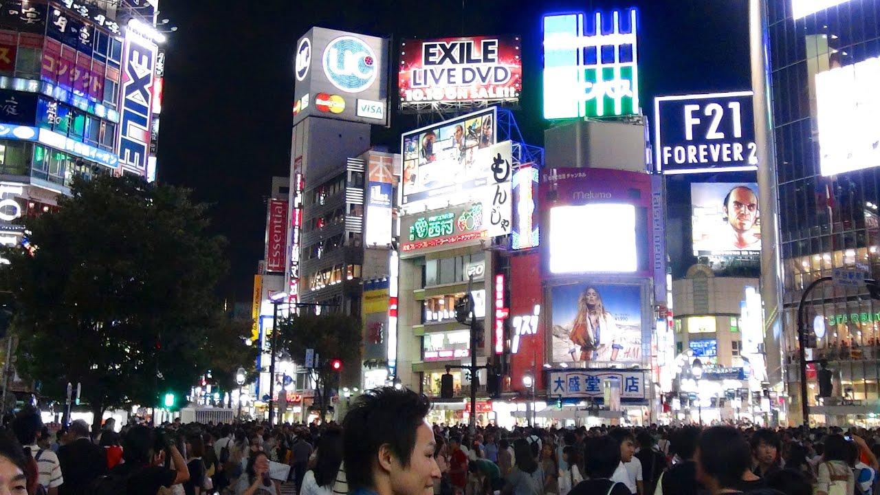 khu-mua-sam-Shibuya-tokyo