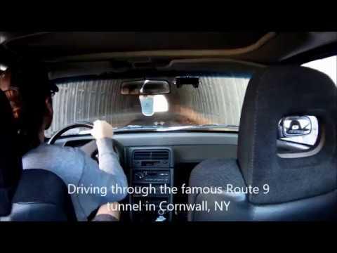 EZ Pass Holder - Honda Civic CRX - Engine Rev