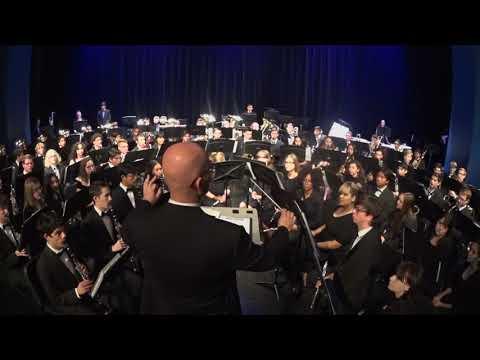 Norco High School Concert Band - Pops Concert 2020