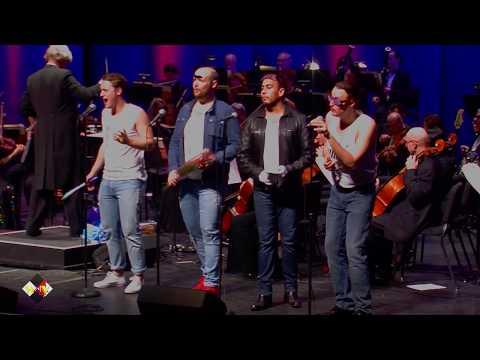 Bohemian Rhapsody, Toronto Celebrity Symphony Orchestra