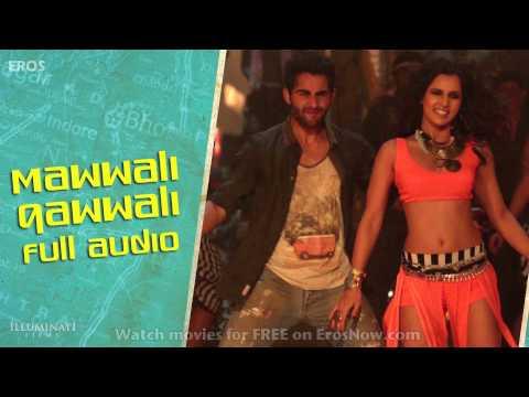 Mawwali Qawwali (Audio Song) | Lekar Hum Deewana Dil | Armaan Jain & Deeksha Seth
