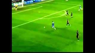 تشيلسى  1- 0 برشلونة  (دورى ابطال اوربا 2012 )