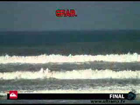 FINAL QuikSilver SURF OPEN Acapulco 2012