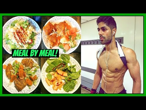 Keto Shredding Diet For EXTREME Fat Loss - Cutting Meal Plan