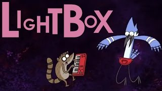 Lightbox: Interview with J.G. Quintel, creator of Cartoon Network's
