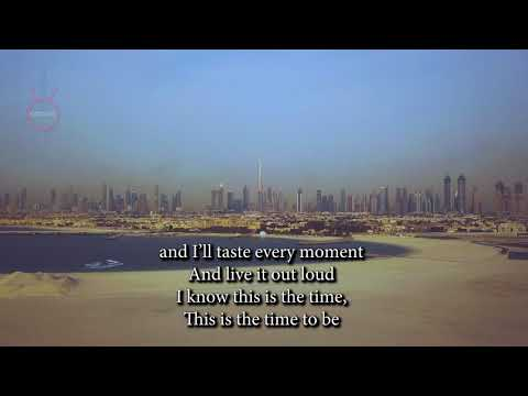 The Time of My Life (acoustic karaoke) - David Cook