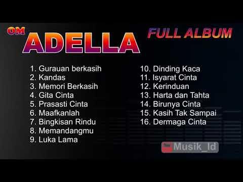 Full Mp3 Om.ADELA BEST OF KOPLO