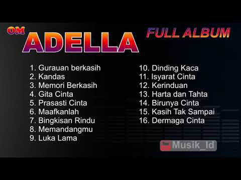 Full Mp3 Om.ADELA BEST OF KOPLO