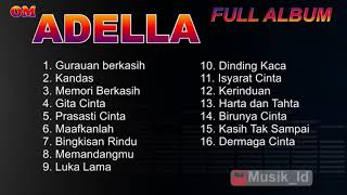Single Terbaru -  Full Mp3 Om Adela Best Of Koplo