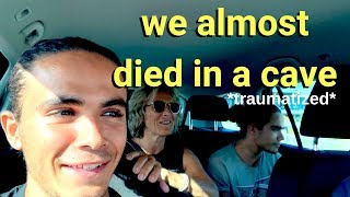 Road Trip med Funkytwins  *thumbnail er clickbait*