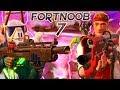 FORTNOOB 7 | Court-Métrage Fortnite