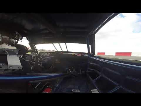 Magic Valley Speedway - Street Stock Heat Race 4-13-19