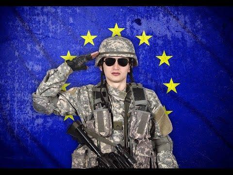 EU-Armee?