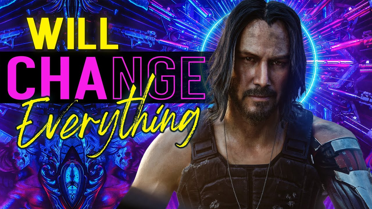 Cyberpunk 2077: The Game That Will Change Everything [2020] thumbnail