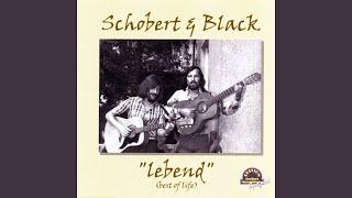 Schobert & Black – Der Bart