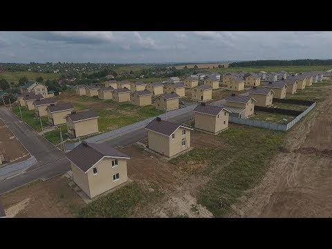 Проект Территория. Земельные участки в Богородском районе