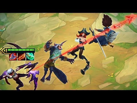 Really Satisfying TFT Oneshots | TFT Epic & Funny Moments #14 (Teamfight Tactics)