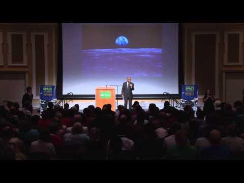 ISU SSP15 - NASA Administrator Charles Bolden
