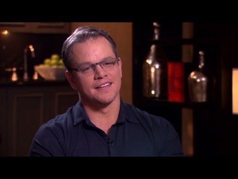 Matt Damon on private vs. public schools