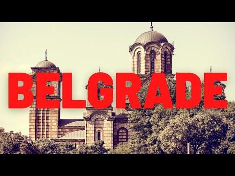 Historical Cities - Belgrade, Serbia #belgrade #serbia