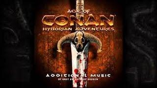 Age Of Conan // Adventures In Hyboria KS // Unboxing