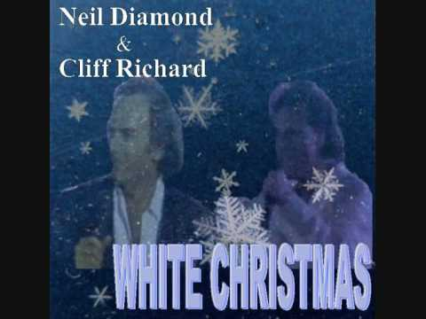 Cliff richard white christmas
