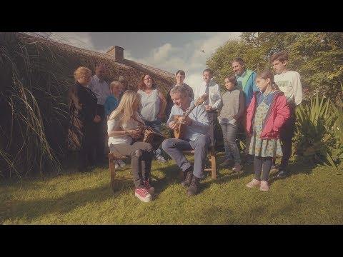 Sharon Shannon with Eoin O Neill - FleadhTV 2017