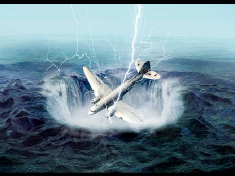 National Geographic Documentary   Bermuda Triangle Mystery   Secret Revealed   Full Documentary