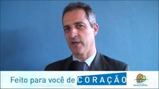 Castro Júnior SUP do Banco do Brasil para o Ceará ressalta objetivos da Caravana Agro.