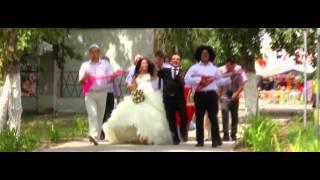 Славгород свадьба Алексея и Ангелины 29 июня 2013 г.