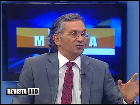 Revista 110 - Roberto Sánchez 22/11/17