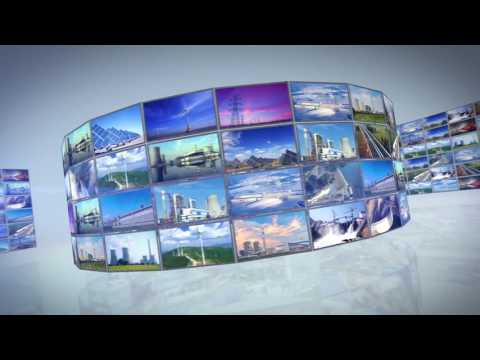 POWERCHINA - Company Profile & Overview 2016