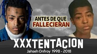 XXXTENTATION | Before They Were Gone | BIOGRAPHY