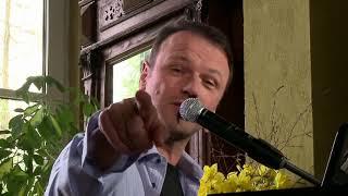 Muzyczna Kuchnia prowadzenie Damian Holecki odcinek 3