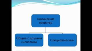 презентация азотная кислота 9 класс