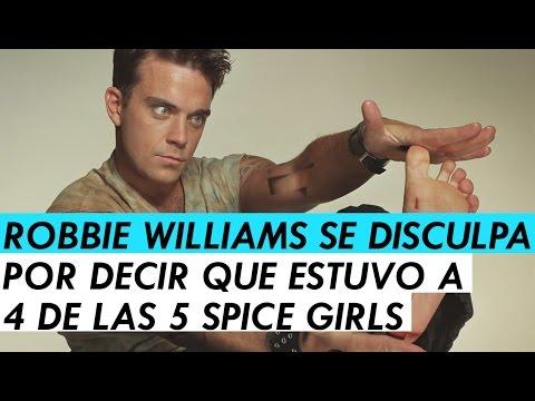 Trailer do filme Robbie Williams: Fans Journey to Tallinn