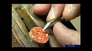 3대 전통의 수조각 수제도장 잘파는곳으로 상신당 도장