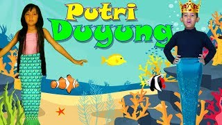 Video Putri duyung | Drama Dongeng Anak download MP3, 3GP, MP4, WEBM, AVI, FLV Maret 2018