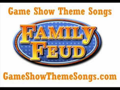 Family Feud Theme Song - Game Show Theme Songs