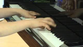 Wolfgang Amadeus Mozart Klaviersonate KV 332, 2 Adagio