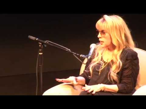 Conversation With Stevie Nicks Promoting In Your Dreams
