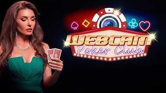 WebCam Poker Club