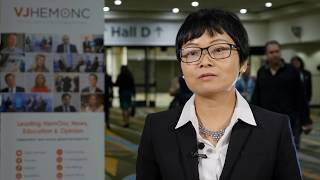 First-in-human trial of a BCMA-CD19 compound CAR in B-ALL