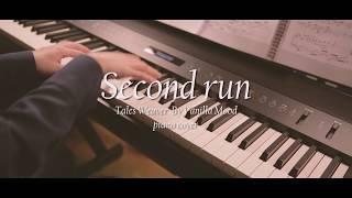 세컨드런(테일즈위버ost)piano cover