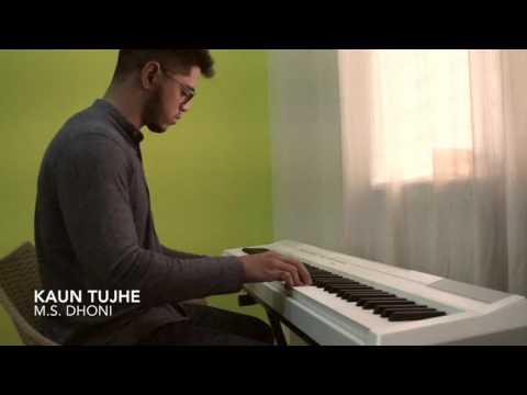 Bollywood Love Mashup - Piano Cover